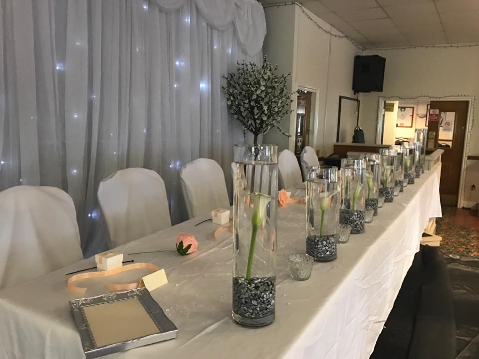 Function rooms in Oldham