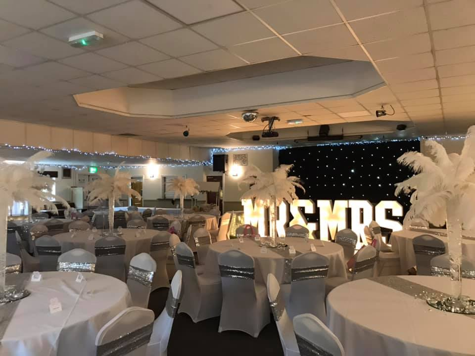 Function Room Hire in Oldham